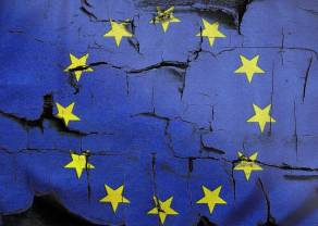 Strefa Euro ma poważne kłopoty – wskaźnik CPI, stopa bezrobocia i PKB