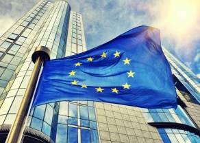 Strefa euro rośnie najwolniej od 2013 r. Które państwo rozwija się 5 razy szybciej?