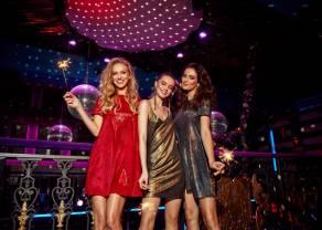 Sugarfree rozpoczyna współpracę z Lidlem – sukienki na Sylwestra w cenie 89 złotych