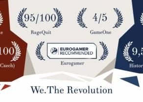 Sukces We. The Revolution przesądzony