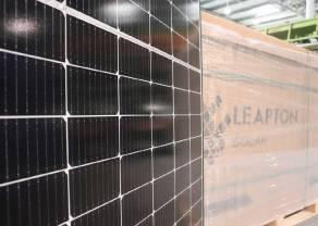 Sunday Energy zawiera kontrakty z kolejnymi, uznanymi na świecie producentami komponentów OZE