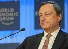 """Super Mario"" Draghi - krótka biografia prezesa EBC"