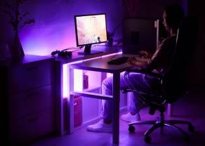 Surfland Systemy Komputerowe S.A. połączy się z VR Factory Games