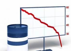 Surowce przemysłowe znalazły się pod presją silnego dolara (USD). Ceny ropy naftowej wycofują się z rekordowych poziomów, słabość gazu ziemnego