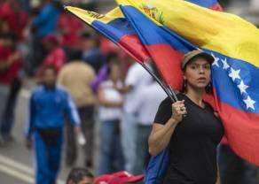 Święto na rynkach. Wenezuela bez zmian