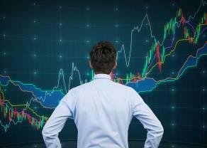 Sygnał przebicia Kijun sen przez cenę