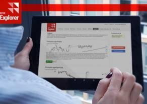 Sygnały transakcyjne - zapisz się na Webinar EFIX DM