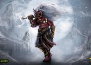 Sylen Studio: Gra Dream of Gods z ogromną społecznością graczy jeszcze przed premierą!