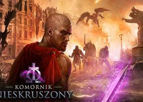 Sylen Studio udostępniło demo gry Komornik: Nieskruszony na platformie Steam