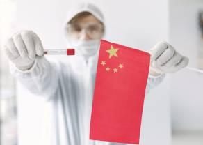 """Sytuacja na giełdach: COVID powrócił do miasta, w którym """"wszystko się zaczęło""""! Chiński indeks giełdowy Hang Seng znów mocno zniżkuje"""