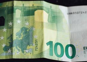 Sytuacja na kursach euro do dolara (EUR/USD) i funta względem amerykańskiej waluty (GBP/USD)