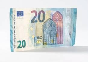 Sytuacja na kursie euro do funta (EUR/GBP). Wzrosty w Europie, dane o produkcji w centrum uwagi