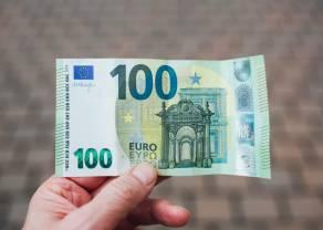 Sytuacja na kursie euro (EUR) do funta (GBP). Małe odreagowanie w Europie, niepokoje związane z pandemią koronawirusa wciąż krążą nad rynkiem