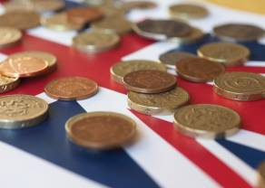 Czy kurs funta wystrzeli? Wszystko zależy od Banku Anglii i prezentacji tzw. Raportu o Inflacji. Spójrz na ekspercką analizę walutową GBPUSD