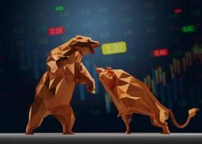 Sytuacja na rynku surowców (ropa, złoto, srebro, gaz, energia, ruda żelaza, metale przemysłowe): Hossa na rynku energii odwraca uwagę od spadków w pozostałych sektorach