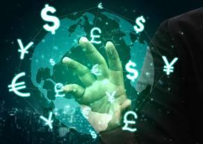Sytuacja nabiera rozpędu: kurs dolara odstawia euro (EURUSD), wahania na franku – silny wzrost notowań pary EUR/CHF