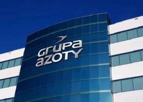 Szacunkowe wyniki Grupy Azoty za III kwartał 2019 r. wyższe od oczekiwań
