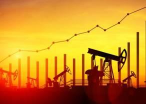 Szansa na wzrostowy tydzień na rynku ropy naftowej. Prowzrostowy układ na wykresie cen złota