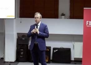 Szanse na rozwój blockchain i kryptowalut w Polsce - wywiad z prof. Krzysztofem Piechem