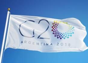 Szczyt G20 i kryptowaluty - uniwersalny podatek i zabezpieczenia przed praniem brudnych pieniędzy