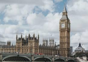 Szef banku Anglii Adrew Bailey prekursorem dla pozostałych szefów banków centralnych?- komentuje analityk TeleTrade Bartłomiej Chomka