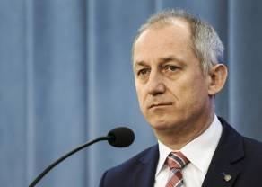 Szef klubu PO: składamy projekt uchwały o powołaniu komisji śledczej ds. afery KNF