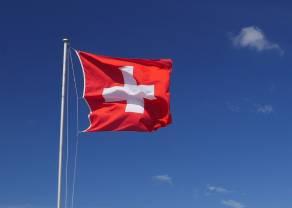 Szwajcaria - poznaliśmy decyzję w sprawie stóp procentowych