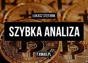 Szybka analiza - EUR/USD, BTC/USD, DAX | 15 lutego