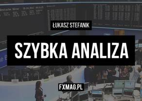 Szybka analiza video - EUR/USD, USD/CAD, DAX [14 listopada]