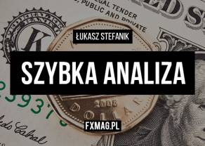 Szybka analiza video - EUR/USD, USD/CHF, DAX [15 listopada]