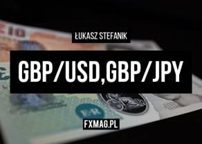 Szybka analiza video - pary z GBP [23 października]