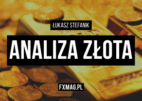 Szybka analiza video - XAU/USD