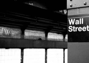 Szybki powrót spadków na Wall Street