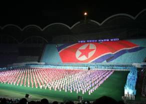 Pokój 39 i szara strefa - tajemnice dwubiegunowej gospodarki Korei Północnej