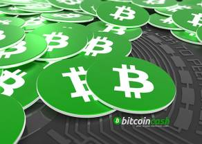 Tajemniczy adres Bitcoin Cash (BCH) odpowiada za ponad połowę wszystkich transakcji w sieci