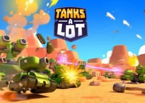 Tanks A Lot! Grupy BoomBit podbija Chiny