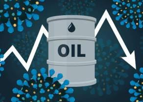 Tąpnięcie notowań ropy naftowej! Ile dzisiaj kosztuje jedna baryłka BRENT oraz WTI?