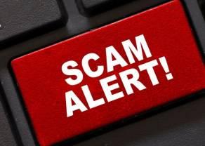Te firmy mogą wyłudzić od Ciebie pieniądze! Uważaj na oszustwa na rynku Forex i kryptowalut