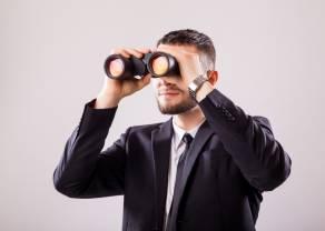 Techniczne spojrzenie na notowania kontaktów terminowych na WIG20 - FW20 w poszukiwaniu kierunku