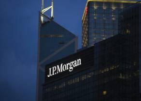 Technologia blockchain zdominuje bankowość, wg CIO JP Morgan