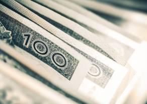 Tegoroczny dołek na dolarze już za nami?
