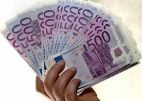 Tendencja aprecjacyjna złotego w relacji do euro będzie tracić na sile. Kurs dolara i euro w konsolidacji