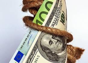 Tendencja wzrostowa na EUR/USD