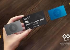 TenX na drodze do sławy, wprowadza kartę płatniczą z Litecoinem