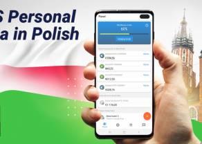 Konto forex oraz strefa osobista w FBS teraz po polsku! Załóż konto forex i spekuluj na rynkach finansowych