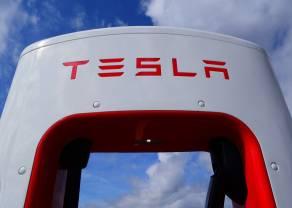 Tesla nie do zatrzymania. Czy ponownie dojdzie do 2000 dolarów?