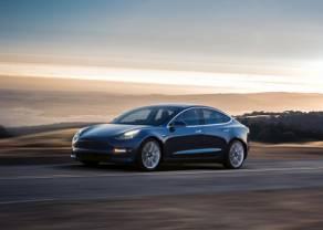 Tesla ze słabymi wynikami mimo rekordowej produkcji. Akcje mocno w dół