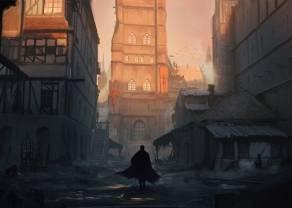 The Dust i T-Bull – spółki planują współpracę nad nową grą