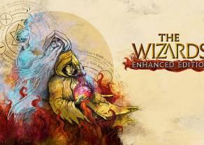 The Wizards – Enhanced Edition debiutuje w wersji pudełkowej na konsoli PS4