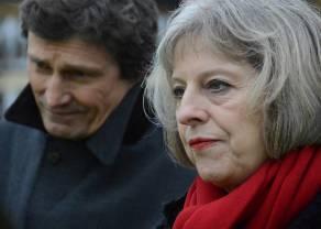 Theresa May traci poparcie - ryzyko polityczne dla rynków